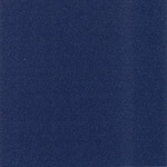 Laminated Linen  Poly Navy