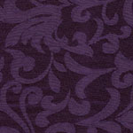 New Orleans Damask  Somerset-Plum